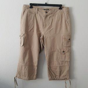 Lauren Ralph Lauren Capri pants size 18W